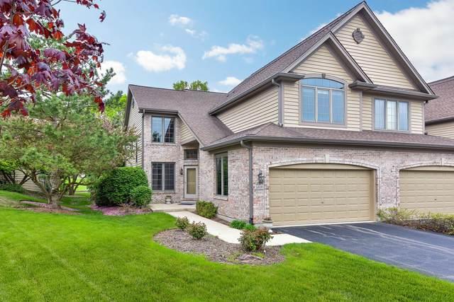 26W193 Klein Creek Drive, Winfield, IL 60190 (MLS #11082063) :: Helen Oliveri Real Estate