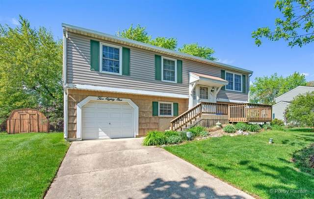 281 Bryant Way, Bolingbrook, IL 60440 (MLS #11082074) :: Littlefield Group