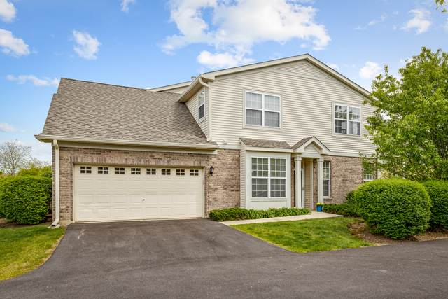 7 Christie Court #0, Algonquin, IL 60102 (MLS #11082083) :: Helen Oliveri Real Estate