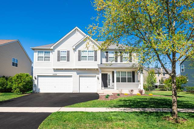 2459 Dogwood Drive, Wauconda, IL 60084 (MLS #11082089) :: BN Homes Group