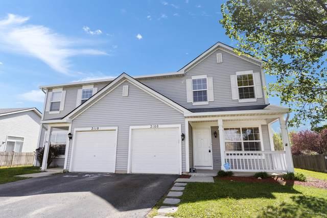 2108 Rebecca Circle, Montgomery, IL 60538 (MLS #11082092) :: Helen Oliveri Real Estate