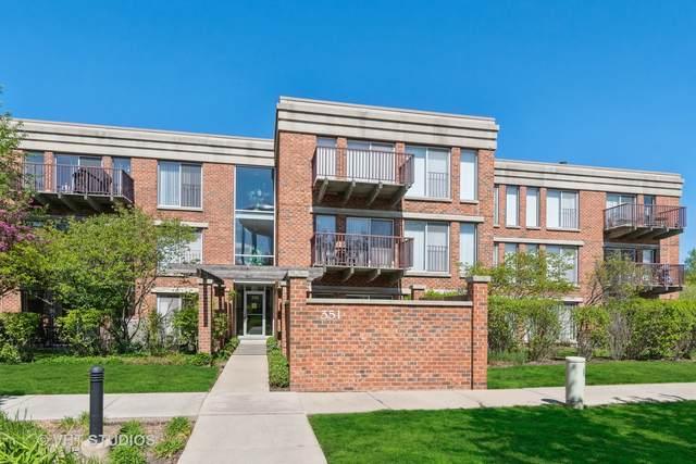 351 Kelburn Road #211, Deerfield, IL 60015 (MLS #11082116) :: Littlefield Group