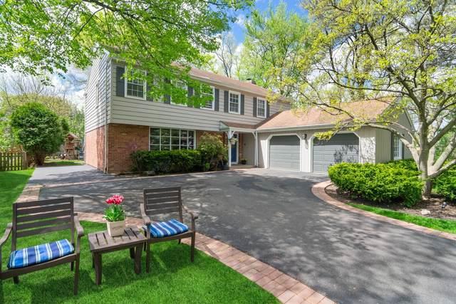2010 Glendale Avenue, Northbrook, IL 60062 (MLS #11082122) :: Ryan Dallas Real Estate