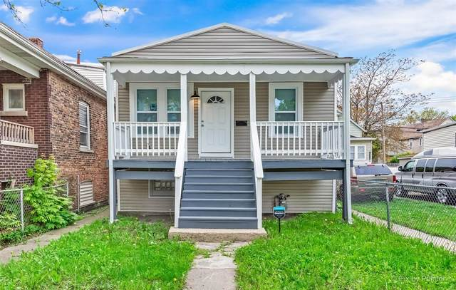 9114 S Greenwood Avenue, Chicago, IL 60619 (MLS #11082125) :: BN Homes Group