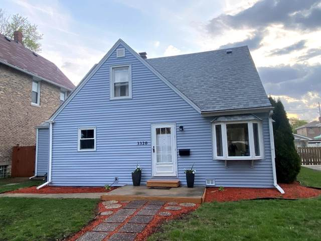 3320 Atlantic Street, Franklin Park, IL 60131 (MLS #11082167) :: Helen Oliveri Real Estate