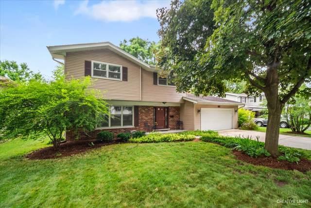 52 Bluebird Lane, Naperville, IL 60565 (MLS #11082174) :: O'Neil Property Group