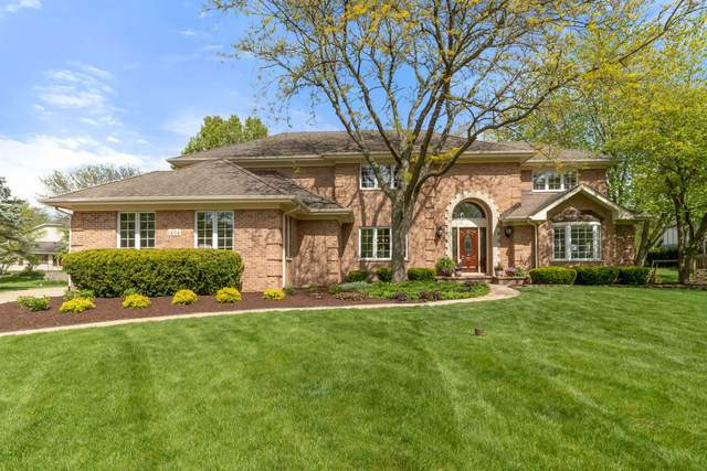 1404 Durness Court, Naperville, IL 60565 (MLS #11082188) :: BN Homes Group