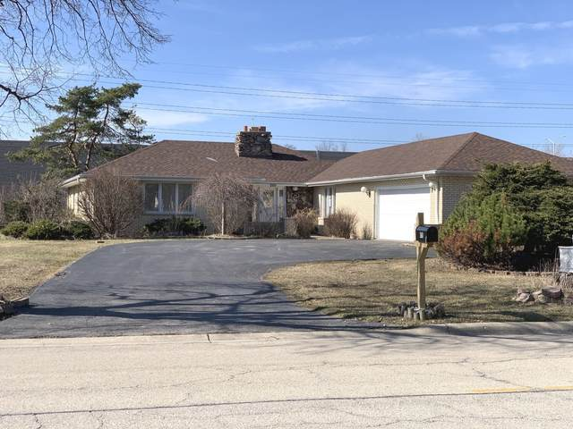 260 Wood Glen Lane, Oak Brook, IL 60523 (MLS #11082192) :: Angela Walker Homes Real Estate Group
