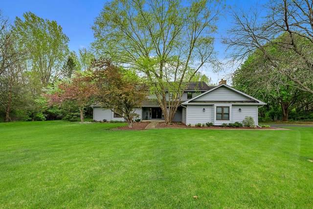 5332 Oak Grove Drive, Long Grove, IL 60047 (MLS #11082233) :: Littlefield Group
