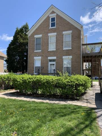 12743 Lincoln Street, Blue Island, IL 60406 (MLS #11082239) :: Helen Oliveri Real Estate