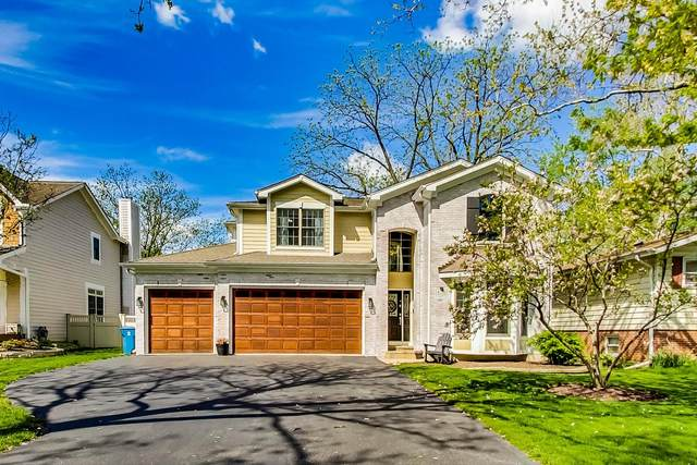 4724 Pershing Avenue, Downers Grove, IL 60515 (MLS #11082281) :: Ryan Dallas Real Estate