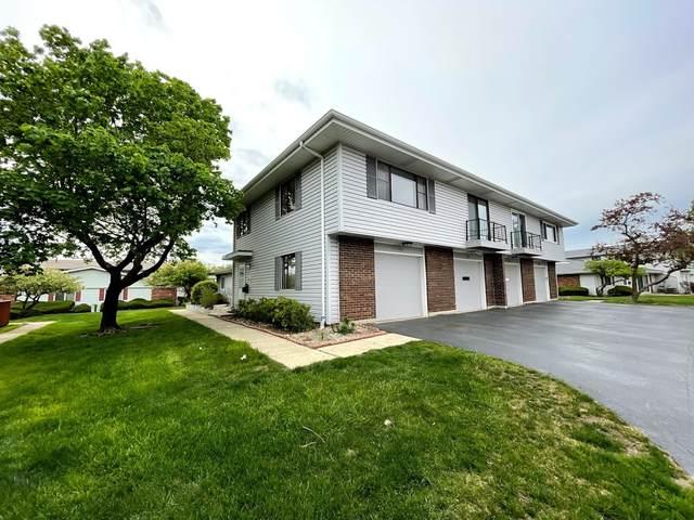 202 Shattuck Court, Schaumburg, IL 60194 (MLS #11082283) :: Helen Oliveri Real Estate