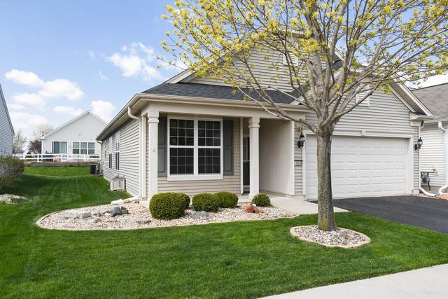 14246 Sundance Drive, Huntley, IL 60142 (MLS #11082289) :: Helen Oliveri Real Estate