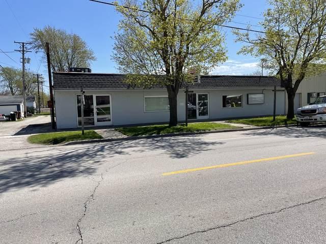 104 S Bridge Street, Aroma Park, IL 60910 (MLS #11082298) :: RE/MAX Next