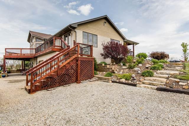 8900 Goodfarm Road, Gardner, IL 60424 (MLS #11082307) :: Jacqui Miller Homes
