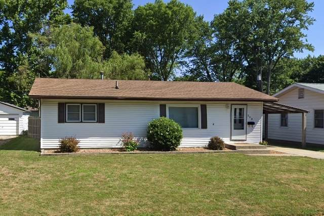 223 Magnolia Drive, Bloomington, IL 61701 (MLS #11082309) :: Helen Oliveri Real Estate