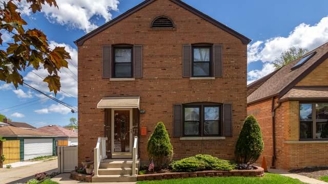 5143 N Normandy Avenue, Chicago, IL 60656 (MLS #11082351) :: Helen Oliveri Real Estate