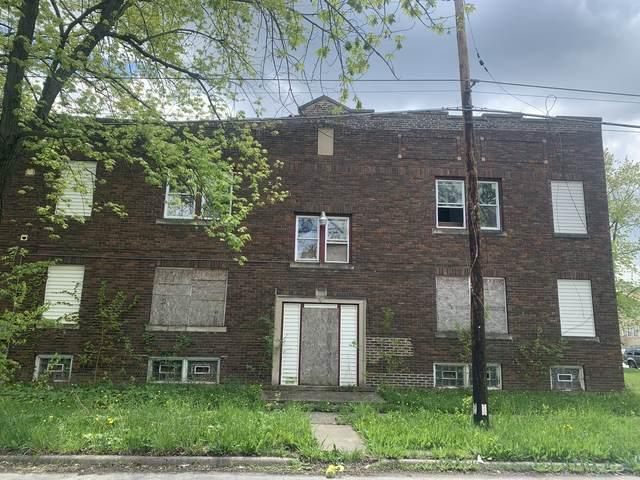 15301 Ashland Avenue, Harvey, IL 60426 (MLS #11082356) :: Helen Oliveri Real Estate