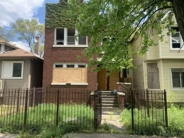 15543 Center Avenue, Harvey, IL 60426 (MLS #11082363) :: Helen Oliveri Real Estate