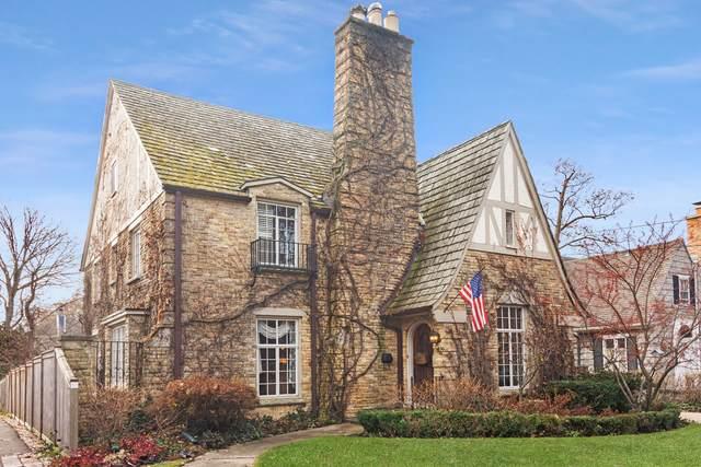 1436 Scott Avenue, Winnetka, IL 60093 (MLS #11082364) :: Helen Oliveri Real Estate