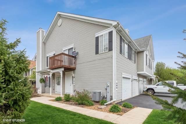 296 Sandhurst Lane D, South Elgin, IL 60177 (MLS #11082378) :: Helen Oliveri Real Estate