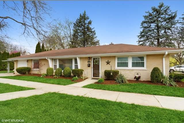 700 N Stone Avenue, La Grange Park, IL 60526 (MLS #11082383) :: Helen Oliveri Real Estate