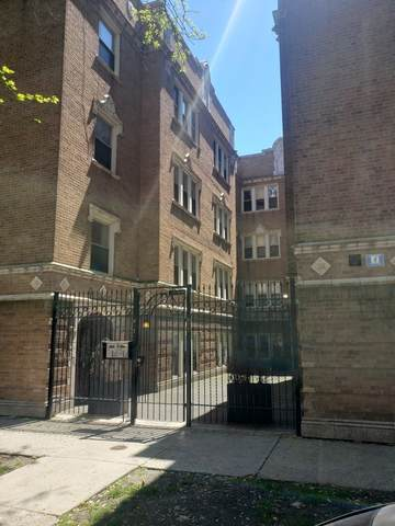 917 E 78TH Street G2w, Chicago, IL 60619 (MLS #11082386) :: Helen Oliveri Real Estate