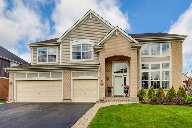 604 Sycamore Street, Vernon Hills, IL 60061 (MLS #11082390) :: Helen Oliveri Real Estate