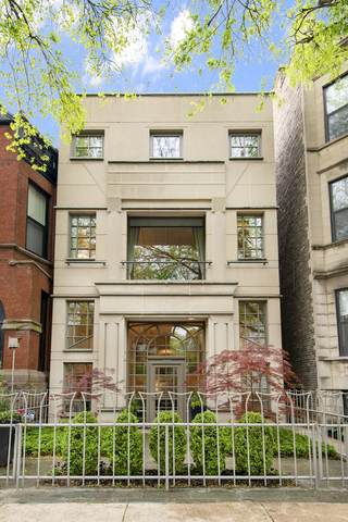 1828 N Orleans Street, Chicago, IL 60614 (MLS #11082412) :: Littlefield Group