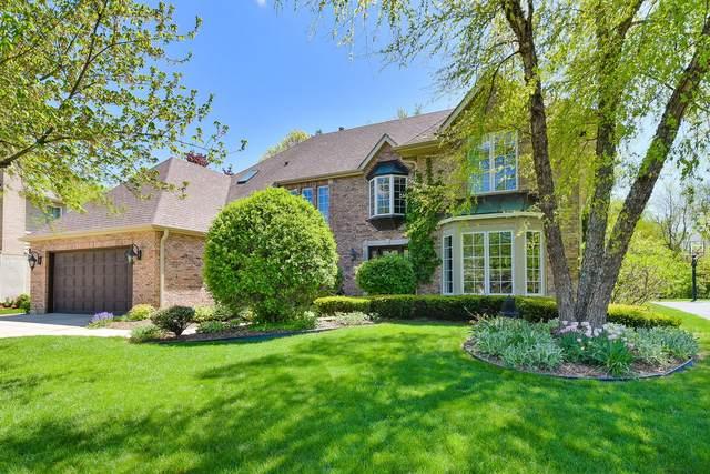 142 N Buckingham Drive, Sugar Grove, IL 60554 (MLS #11082422) :: BN Homes Group