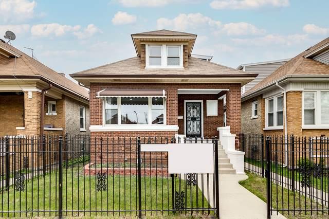 1522 N Menard Avenue, Chicago, IL 60651 (MLS #11082424) :: Helen Oliveri Real Estate