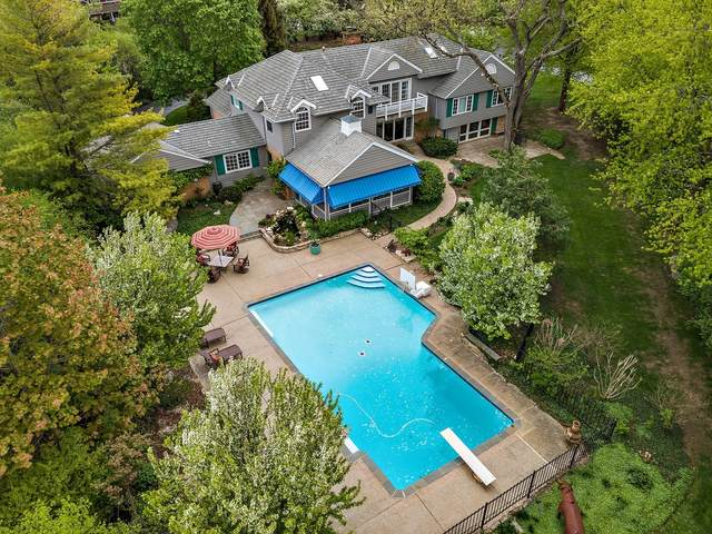 900 Bridlegate Lane, Northfield, IL 60093 (MLS #11082434) :: Helen Oliveri Real Estate
