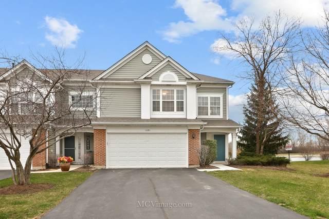 1391 E Baronet Lane, Palatine, IL 60074 (MLS #11082441) :: Lewke Partners
