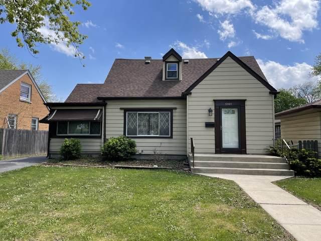 3307 178th Street, Lansing, IL 60438 (MLS #11082469) :: Helen Oliveri Real Estate