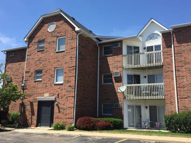 1330 Cunat Court 2B, Lake In The Hills, IL 60156 (MLS #11082481) :: Littlefield Group