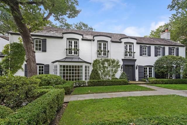 6 Old Hunt Road, Northfield, IL 60093 (MLS #11082489) :: Helen Oliveri Real Estate
