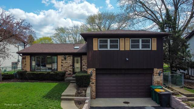 23 Chevy Chase Drive, Buffalo Grove, IL 60089 (MLS #11082493) :: Littlefield Group