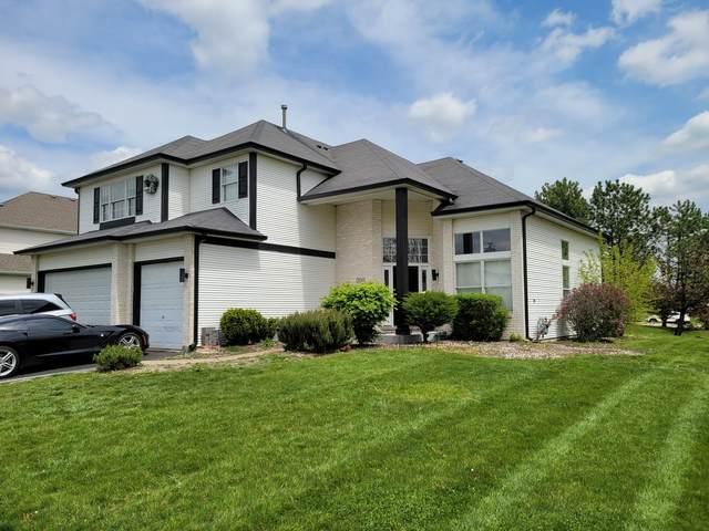 700 Tall Grass Drive, Bolingbrook, IL 60440 (MLS #11082495) :: Littlefield Group