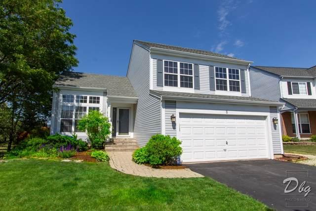 8 E Dahlia Lane, Round Lake Beach, IL 60073 (MLS #11082497) :: O'Neil Property Group