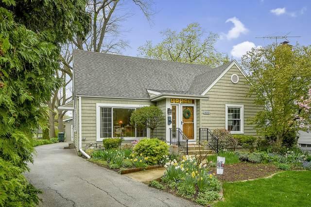 1032 Douglas Avenue, Flossmoor, IL 60422 (MLS #11082510) :: Helen Oliveri Real Estate
