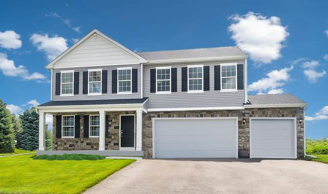 2102 Whitekirk Lane, Yorkville, IL 60560 (MLS #11082526) :: Helen Oliveri Real Estate