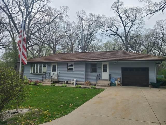 1821 River Terrace Drive, Johnsburg, IL 60051 (MLS #11082538) :: RE/MAX Next