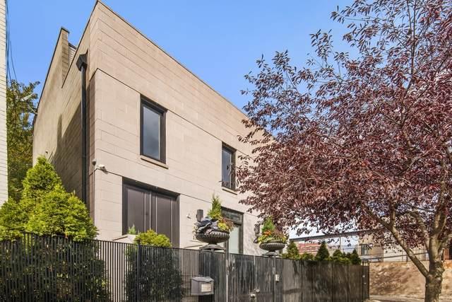 1320 N Wood Street, Chicago, IL 60622 (MLS #11082544) :: Ryan Dallas Real Estate