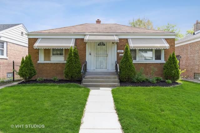 10153 S Bensley Avenue, Chicago, IL 60617 (MLS #11082556) :: Helen Oliveri Real Estate