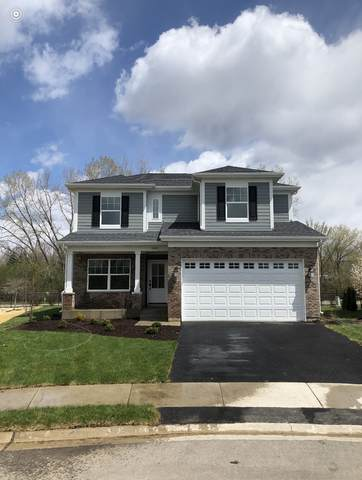 1413 Somerset Place, Barrington, IL 60010 (MLS #11082582) :: The Wexler Group at Keller Williams Preferred Realty