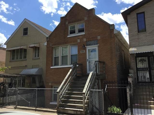 2918 S Haynes Court, Chicago, IL 60608 (MLS #11082589) :: Helen Oliveri Real Estate