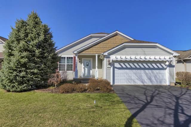 13214 W Essex Lane, Huntley, IL 60142 (MLS #11082622) :: Helen Oliveri Real Estate