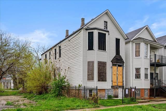 4938 S Princeton Avenue, Chicago, IL 60609 (MLS #11082632) :: Helen Oliveri Real Estate