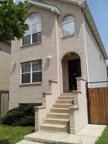 1405 S Karlov Avenue, Chicago, IL 60623 (MLS #11082633) :: Helen Oliveri Real Estate