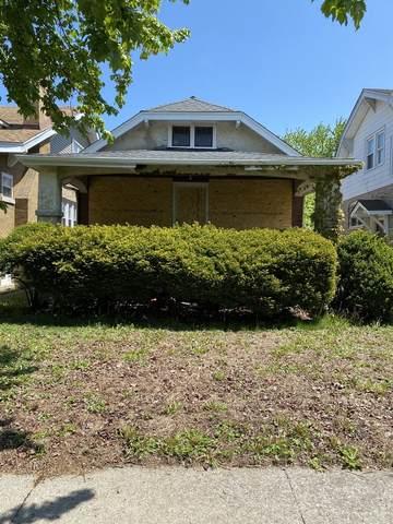 11309 S Lowe Avenue, Chicago, IL 60628 (MLS #11082638) :: Helen Oliveri Real Estate